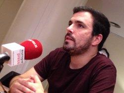 Alberto Garzón titlla d'