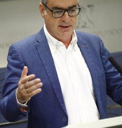 Ciutadans no aprecia corrupció en el cas del diputat de PP processat i de moment no exigeix la seva acta a Rajoy (EUROPA PRESS)