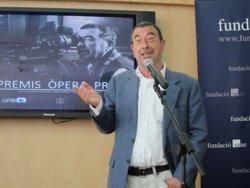 José Luis Garci obrirà la Setmana Internacional de Cinema Fantàstic de la Costa del Sol (EUROPA PRESS)