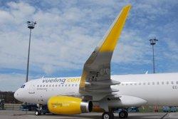 Personal de cabina de Vueling a França convoca vaga del 26 al 30 d'agost (EUROPA PRESS/ VUELING)