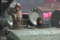 El Consell de Seguretat es reunirà aquest dimecres per l'últim llançament nord-coreà (EUROPAPRESS)