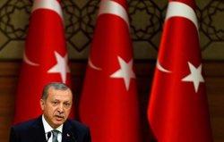 Turquia acomiada 2.800 jutges i magistrats per la suposada relació amb Fethullah Gülen (EUROPA PRESS)