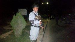12 morts a l'atac contra la Universitat Americana de Kabul (REUTERS)