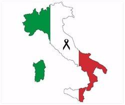 Una dona espanyola entre les víctimes mortals del terratrèmol d'Itàlia (TWITTER)