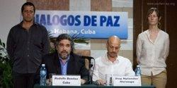 Ada Colau celebra l'acord de pau entre Colòmbia i les FARC (COLPRENSA)
