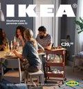IKEA REPARTIRA UNOS 10 MILLONES DE EJEMPLARES DE SU CATALOGO 2017 EN ESPANA