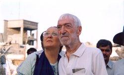 La Fundació Vicens Ferrer repassa en un documental la vida i llegat del seu fundador (FUNDACIÓN VICENTE FERRER)