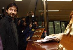 Podem apel·la al Pacte d'Ajuria Enea per defensar que Otegi concorri al 25S (EUROPA PRESS)