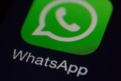 WhatsApp compartirà el teu telèfon amb Facebook i permetrà que els comerços t'escriguin (PIXABAY)
