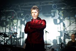 Liam Gallagher anuncia nou disc en solitari (CORDON PRESS)