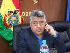 """Bolívia diu que """"tot apunta"""" que Illanes ha estat """"covard i brutalment assassinat"""" (REUTERS)"""