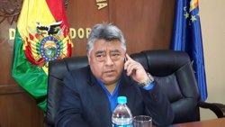 Bolívia diu que