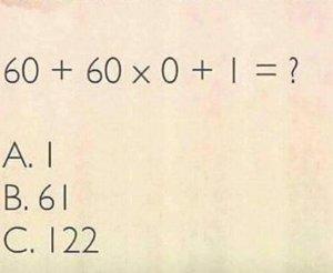 Problema matemático que trae de cabeza a medio linkedIn