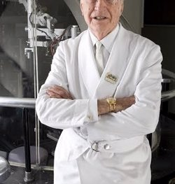 Joaquim Barraquer, una saga familiar al servei de l'oftalmologia (UCAM)