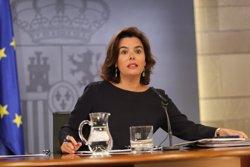 Santamaría avisa que unes terceres eleccions