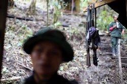 Las FARC convocan a partir del 13 de septiembre su