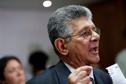 Ramos Allup: La jueza del caso de Ceballos