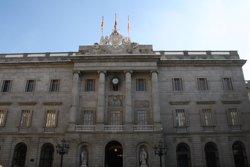 Un protocol de dol mostrarà el rebuig institucional als feminicidis a Barcelona (EUROPA PRESS)