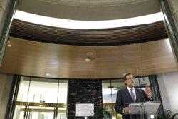 Rajoy insisteix a demanar un canvi al PSOE perquè els 170 suports encara no són suficients (EUROPA PRESS)