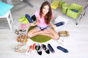 ¿Cómo elegir unos buenos zapatos? (GETTY)