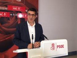 Patxi López: Res fa canviar el no del PSOE a Rajoy (EUROPA PRESS)