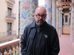 Zafón publicarà el novembre 'El laberint dels esperits', final de la seva tetralogia (EUROPA PRESS)