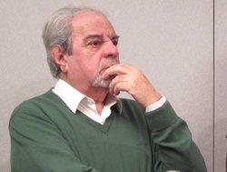 Juan Marsé, guardonat amb el Premi Liber (EUROPA PRESS)