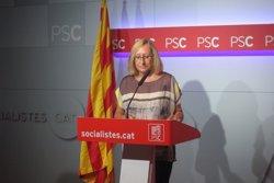 El PSC diu que el pacte PP-C's