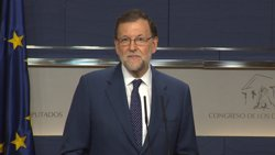 Rajoy viatjarà dissabte a la Xina per a la cimera del G-20, passi el que passi amb la investidura (EUROPAPRESS)