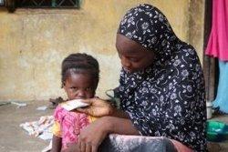 Els Venjadors del Delta del Níger anuncien la suspensió dels atacs a la regió petrolera (WFP/SIMON PIERRE DIOUF)