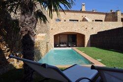 Els hotels de Girona passen el 90% d'ocupació l'agost i preveuen un setembre semblant al del 2015 (CLUBRURAL.COM)