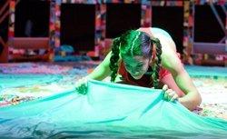 El Sat! Teatre estrenarà programació familiar amb dos espectacles per a nens en la Mercè (SAT)
