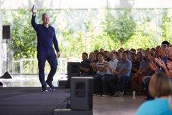 Apple apel·larà la decisió de Brussel·les i avisa de l'impacte a l'ocupació a Europa (APPLE)