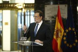 Rajoy diu que s'ha convertit en un