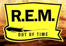 R.E.M. celebren els 25 anys d''Out of Time' amb una reedició especial amb material inèdit (WARNER MUSIC)