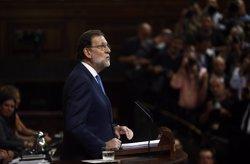 Rajoy ofereix pacte educatiu que doni estabilitat, millori resultats i garanteixi igualtat (EUROPA PRESS)