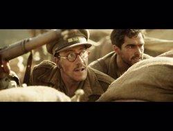La pel·lícula 'El Elegido' rememora l'assassinat de Trotski en forma de