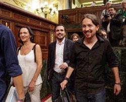 Garzón critica a Rajoy no haver dedicat
