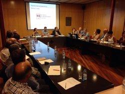 Constituïda la Junta Rectora del Parc Natural de les Capçaleres del Ter i del Freser (GENCAT)