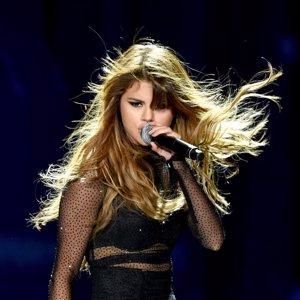 Selena Gomez cancela el Revival Tour en Europa