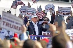 Trump accepta la invitació de Peña Nieto i assegura estar