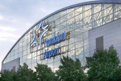 La Policia conclou l'evacuació de l'Aeroport de Frankfurt i diu que no hi ha perill (CEDIDA)