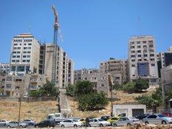 Israel aprova construcció de 284 nous habitatges en diversos assentaments de Cisjordània (EUROPA PRESS)
