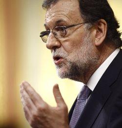 Rajoy tanca el debat garantint que seguirà