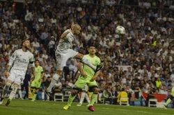 El TAS dóna al Reial Madrid la cautelar per la sanció de la FIFA sobre fitxatge de menors (EUROPA PRESS)