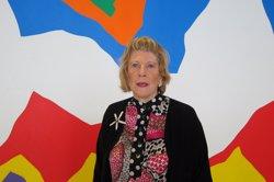 Agnes Gund (presidenta emèrita Moma):