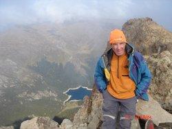 Mor l'espanyol Adolfo Ripa en un accident a l'Himàlaia (FACEBOOK)