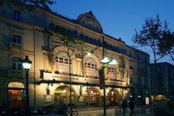 Els actes per al 20è aniversari del Gran Teatre del Liceu tindran els màxims beneficis fiscals (BOFILL)