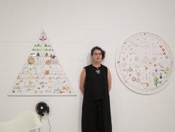La Fundació Miró s'omple d'humor i ciència-ficció amb una exposició d'Ana Garcia-Pineda (EUROPA PRESS)