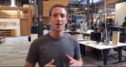 Facebook reconeix haver inflat les hores de visionat de vídeo fins a un 80% (FACEBOOK)